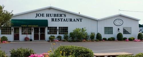 Joe Huber Family Farm & Restaurant