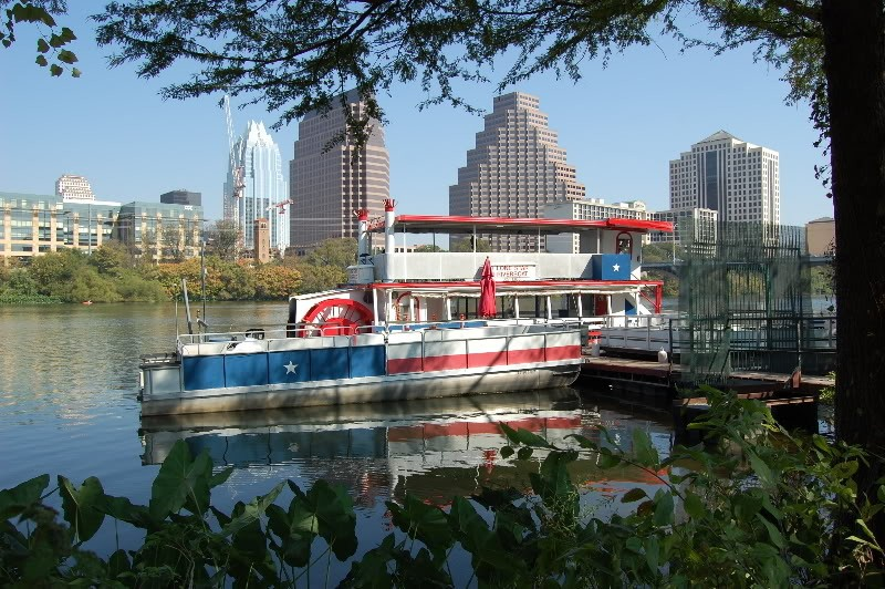Lonestar Riverboat Cruises