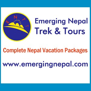 Emerging Nepal Trek & Tours