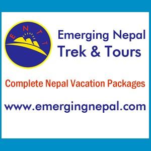 Emerging Nepal Trek & Tours