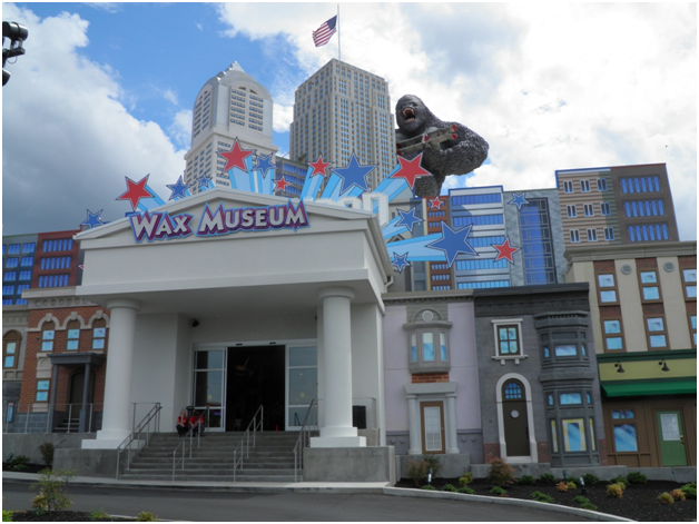 Hollywood Wax Museum