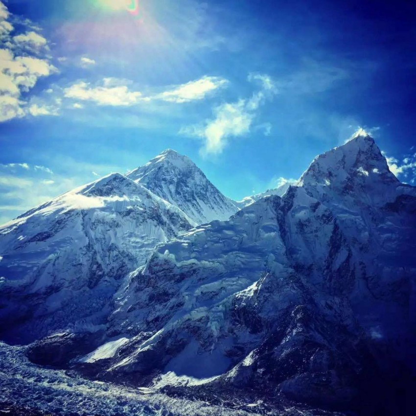 Adventure Discovery treks Nepal