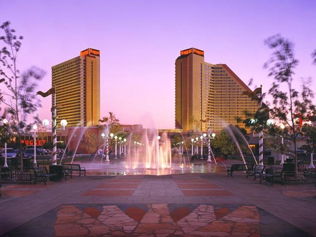 John Ascuaga's Nugget Resort and Casino