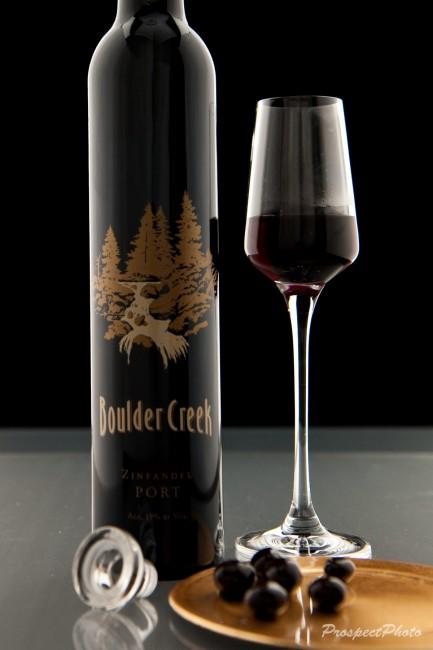 Boulder Creek Winery