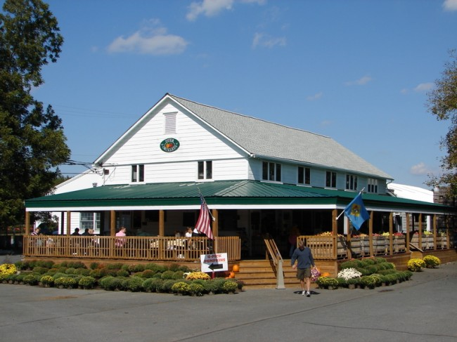 Fifer Orchards Farm and Country Store