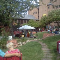 Downtown Farmers Market at Ancestor Square