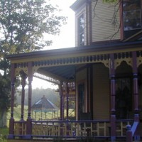Silas Griffith Inn