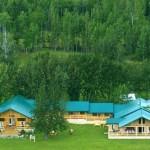 Elisi Spa & Wilderness Resort